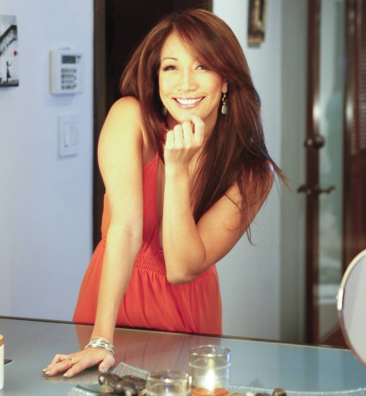Carrie Ann Inaba - Luna Wrap Bracelet and Amelia Drop Earrings