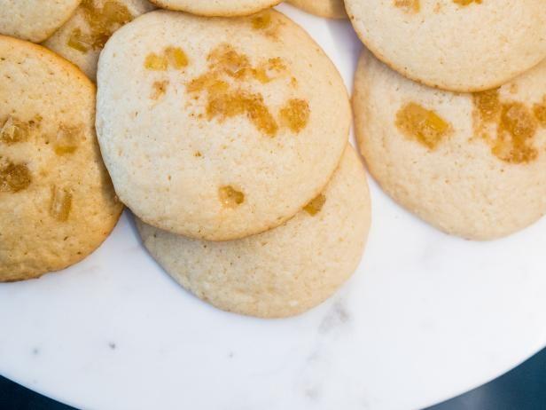 Lemon Ricotta Cookies Recipe | Trisha Yearwood | Food Network