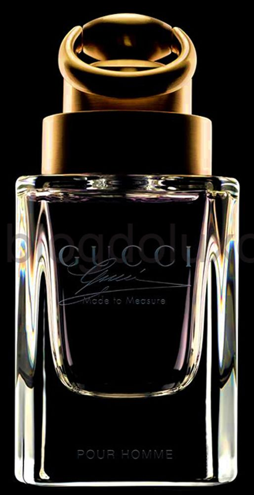 Gucci Cologne  - #LadyLuxuryDesigns