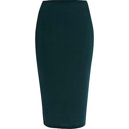 65 best Inspirations for my new dark green pencil skirt images on ...
