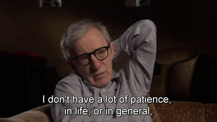 Woody Allen A Documentary (2013)