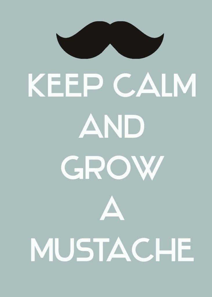 Free Mustache Quotes  www.elliebeandesign.com