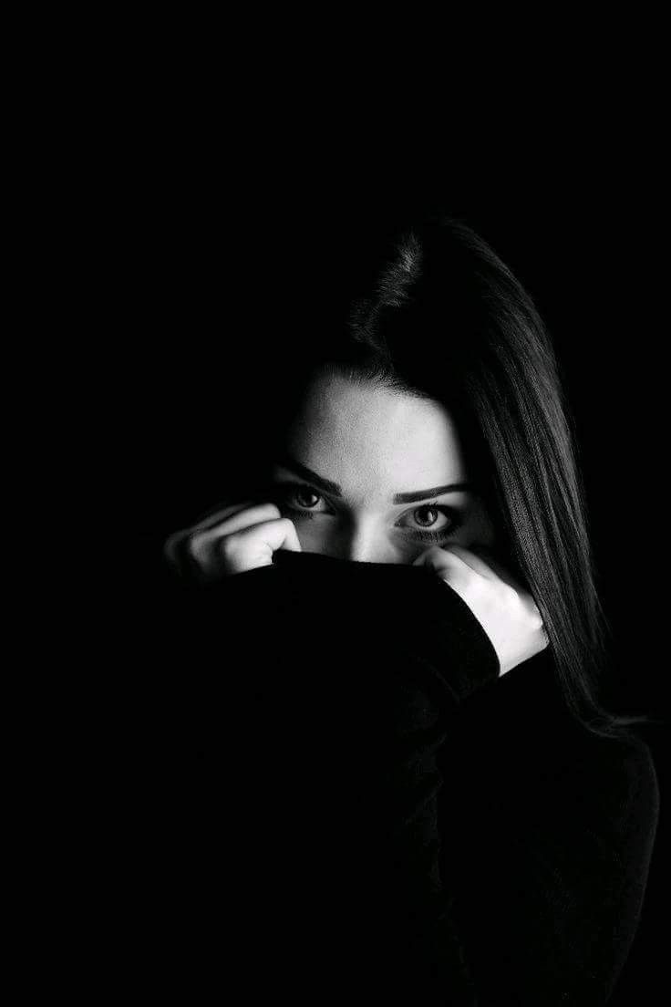 Let her work in silence because you dont know inner her is a wild storm r f her portrait photography photography portrait
