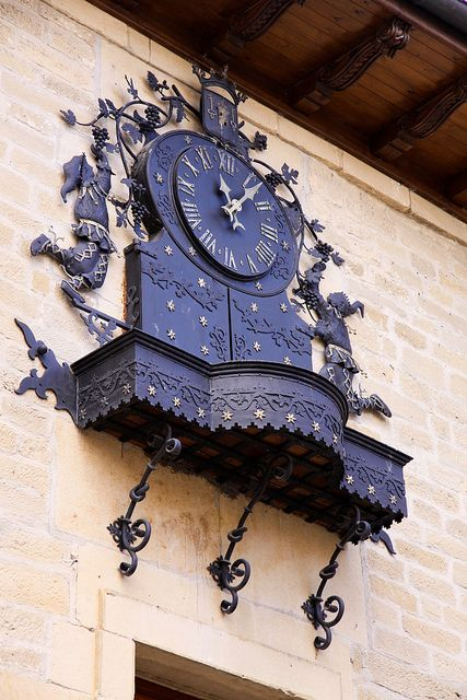 La Guardia, La Rioja, Spain. https://www.facebook.com/International.Living