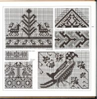 Gallery.ru / Фото #10 - Венгерская вышивка - natamalin
