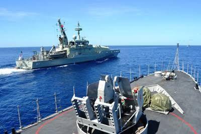 LDII minta pemerintah ajarkan kedaulatan laut Indonesia sejak dini. Indonesia yang mulanya berjarak dengan konflik Laut China Selatan, dan berusaha untuk netral aktif, rupanya mulai terseret pusaran konflik.