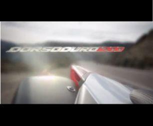 #Aprilia #Dorsoduro 1200 ABS ATC official #video