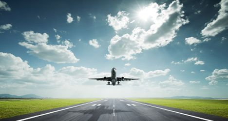 Andalucia Malaga Airport