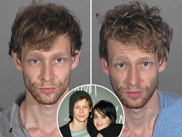 Johnny Lewis Dead: 'Sons of Anarchy' Actor Was Arrested Multiple ...