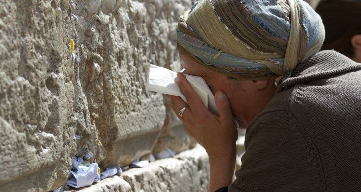 UN denies ancient Jewish connection to Temple Mount and Western Wall
