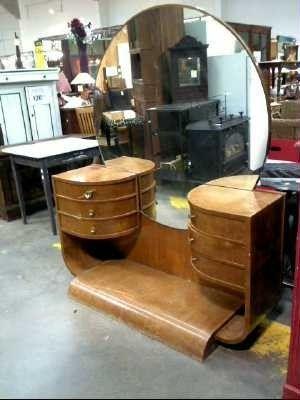 coiffeuse meuble 1900 paris - Recherche Google More