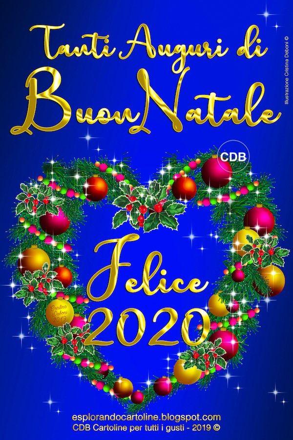 Auguri Di Natale Immagini Gratis.Cartoline Auguri Di Natale Da Scaricare Gratis Cute766