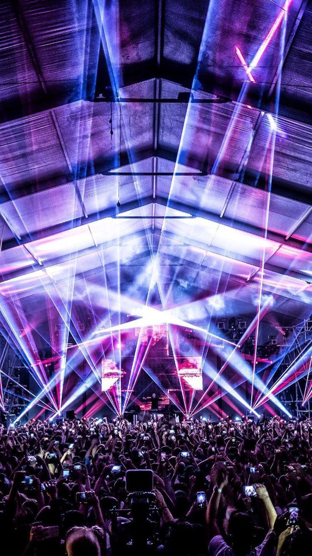 Best Edm Festivals Across The Globe Edm Festival Festivals