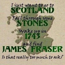 <3 <3  The Outlander Series by Diana Gabaldon #outlander #gabaldon #yummybooks  :)