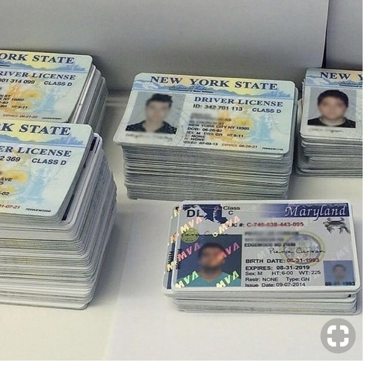 How to buy a real drivers license online drivers