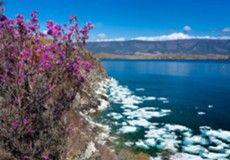 Озеро Байкал. Подробное описание, фотографии и видео. Интересные факты.