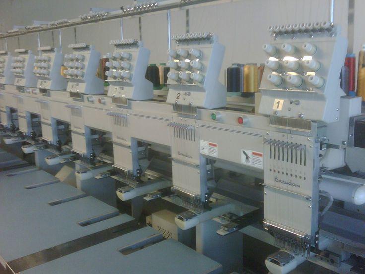 Galería de BORDADORAS USADAS - LOS MEJORES PRECIOS   maquinas@bordadoras.co  (+1) 626 539 9679(USA)  (+1) 305.600.1809(USA)   (+57) 1.750.7258 (Colombia)  (+52) 55.8421.6871 (México)  (+56) (2).8977.589 (Chile)  http://bordadorasindustriales.blogspot.com/