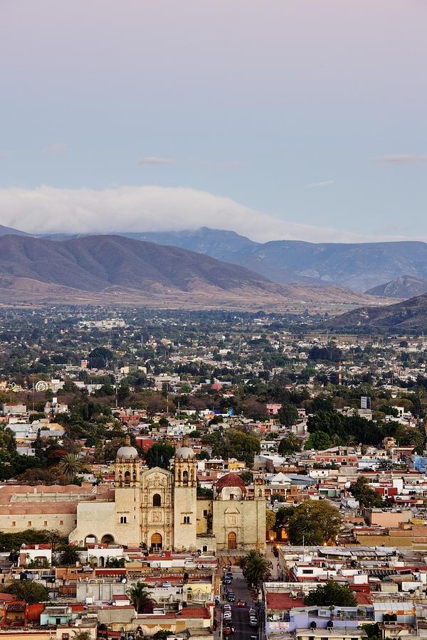 ✯ Oaxaca