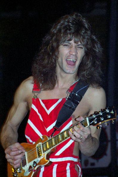Edward Van Halen : 60 best images about eddie van halen on pinterest plays vintage and classic rock ~ Vivirlamusica.com Haus und Dekorationen