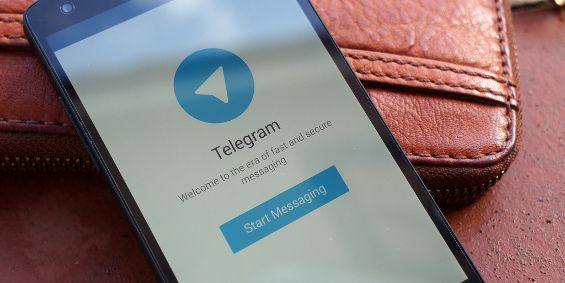 Now you can be updated on our main news through the popular messaging service available on all platforms. What is TELEGRAM Telegram is a free instant messaging service, very similar to WhatsApp.