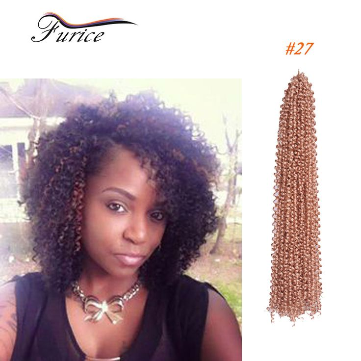 Aliexpress.com : Buy Freetress Hair Extensions,Baraiding Hair Freetress Synthetic Hair Water Wave Crochet Braids Perruque Synthetic Women Curly Hair from Reliable hair dryers on sale suppliers on furice hair Store