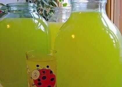 Невероятно, но факт: 9 литров лимонада из 4х апельсинов