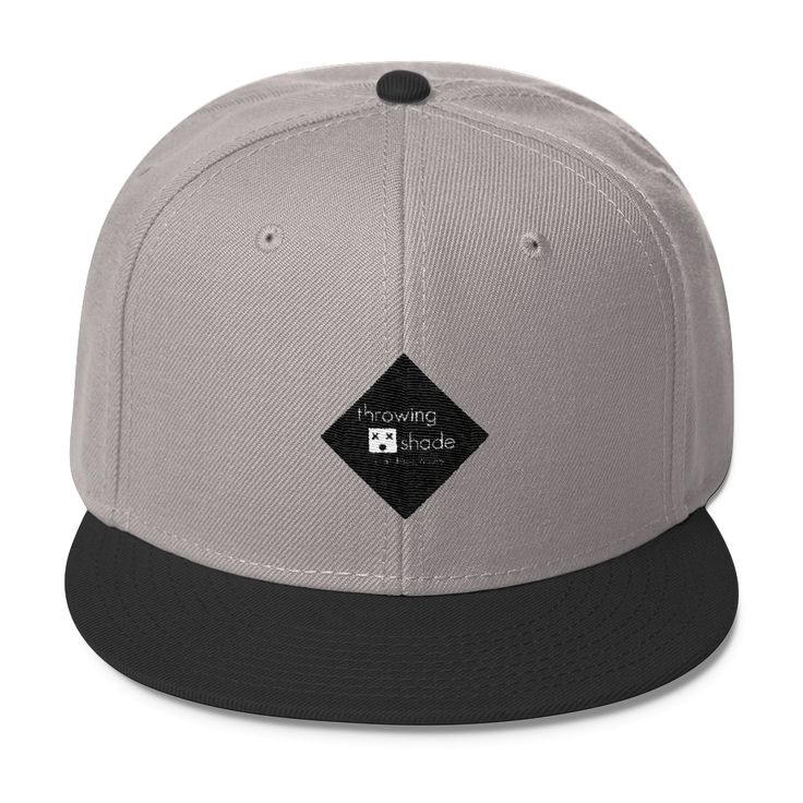throwing shade - official hat