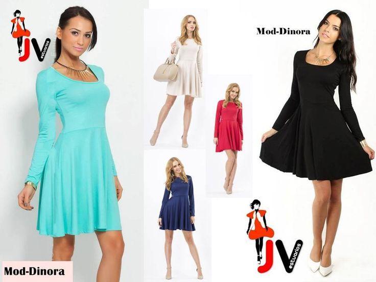 Mercadolibre Vestidos Para Damas