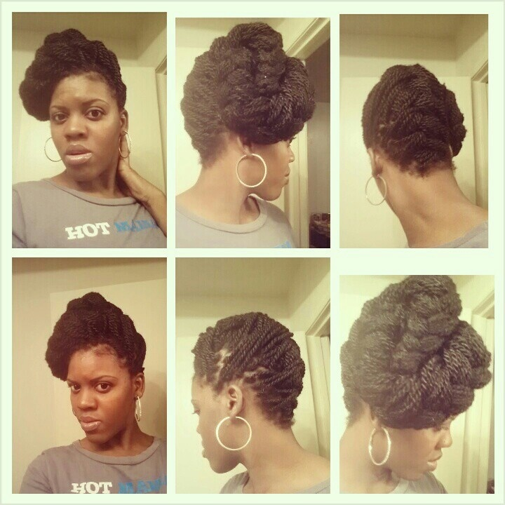 Outstanding 1000 Images About Hairstyles On Pinterest Senegalese Twists Short Hairstyles For Black Women Fulllsitofus
