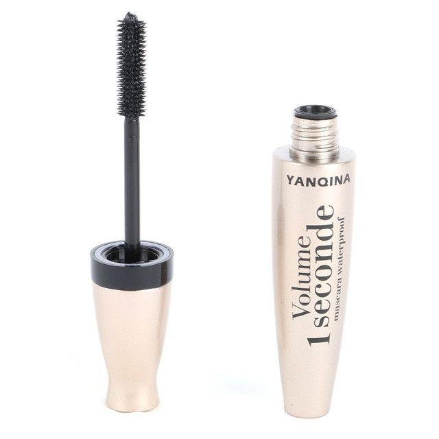 3D Fiber Mascara Long Black Lash Eyelash Extension Waterproof Eye Makeup MRC_MR691