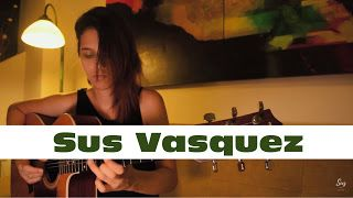 Sus Vasquez: Song for my brother by Sus (Original)   Follow Sus's guitar music journey on: Website: http://ift.tt/2nZmAKJ Instagram: http://ift.tt/2obUHkX Facebook: http://ift.tt/2ocaqAf... Contact: Susivu@hotmail.com Hey There! I'm Sus a professional guitarist from Medelllin Colombia. I love playing guitar and making music! This is a little song I wrote for my brother hope you enjoy it! This video was recorded with my Taylor 214ce Acoustic guitar recorded straight to Logic and with a…