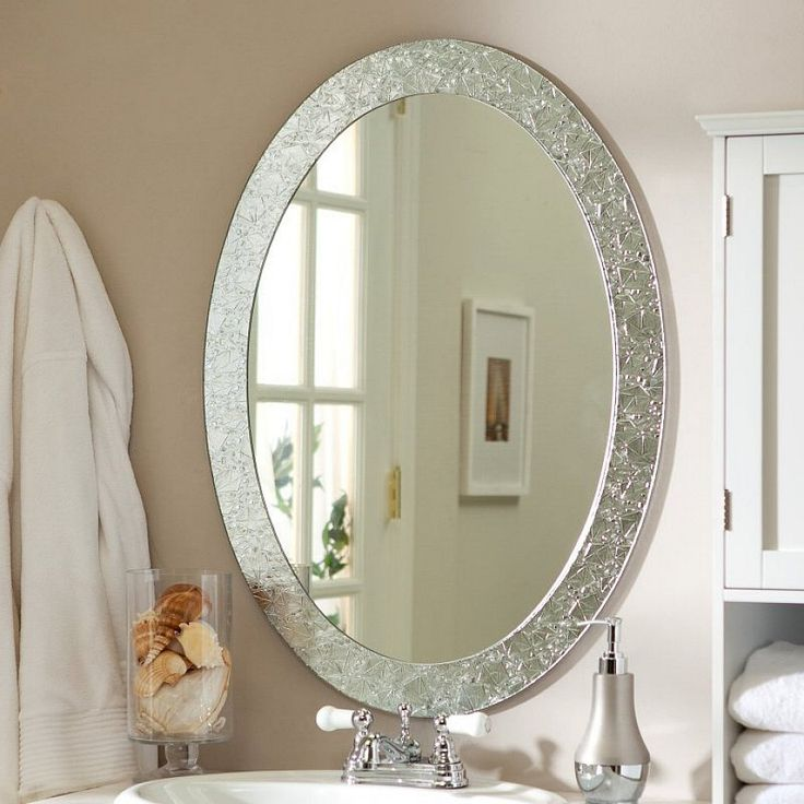 Bathroom Wall Mirrors Medicine Cabinets Decor Wonderland X