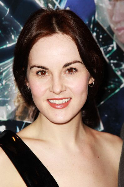 Michelle Dockery - Jameson Empire Awards - Inside Arrivals