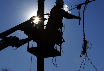 Διακοπή ηλεκτρικού ρεύματος