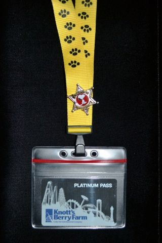 six flags pass holder for guest days