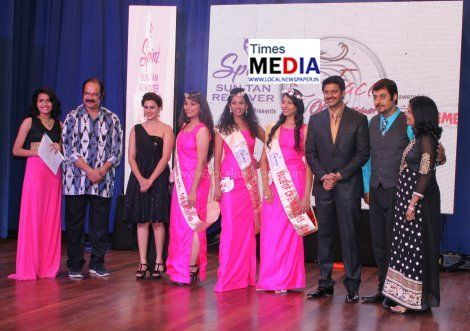 face of chennai 2015 beauty contest