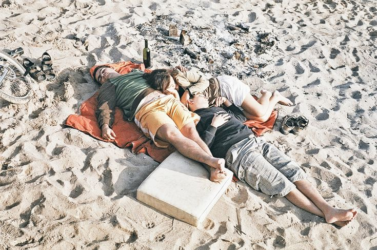 "Oitzarisme - Silviu Pavel: ""Summer Stories"""