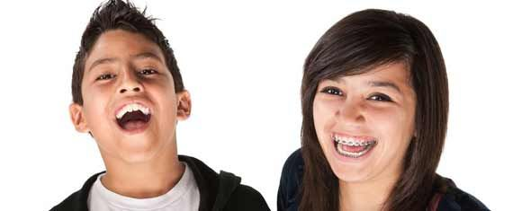 Our orthodontist can offer lots of advice and information about each type of brace and it could be that one particular kind will be more beneficial, depending on the kind of treatment required. We do have both fixed and removable braces for kids and of course we are always here to answer any questions you have about treatment and to show your child how best to look after their brace.