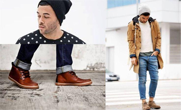 Frugal Male Fashion