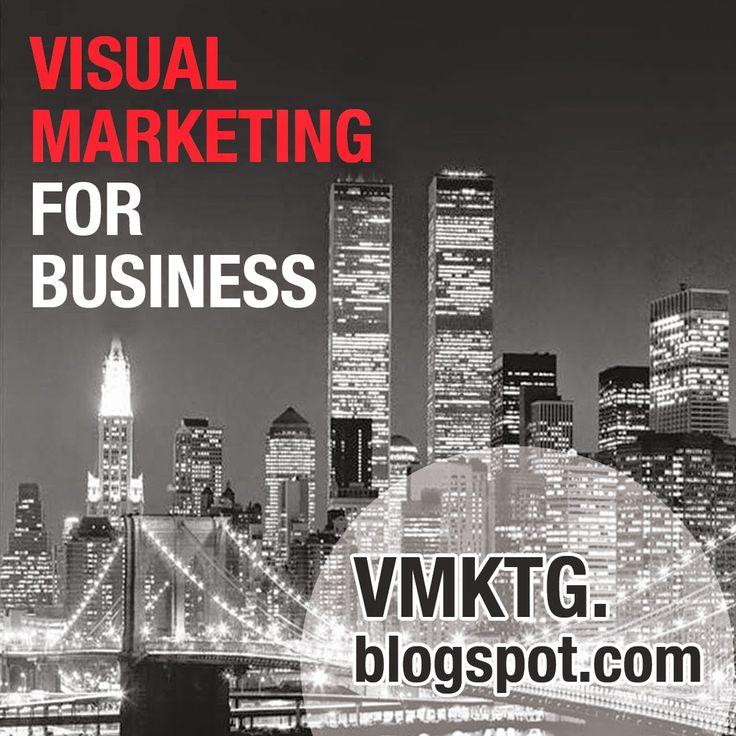 VMKTG: Come creare un visual irresistibile