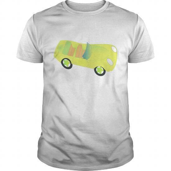 lemon car for summer