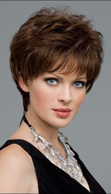 stack Hairstyles For Short Hair | Short Stacked Hairstyles