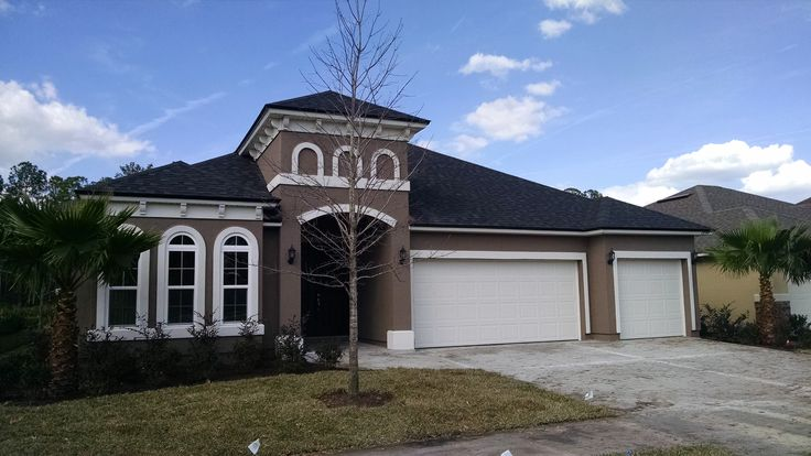 17 best images about northeast florida move in ready for Fleming homes floor plans