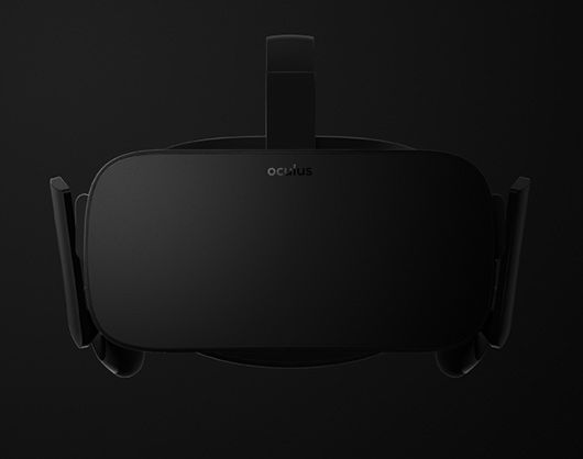 Oculus to Ship Virtual Reality Headsets in Early 2016