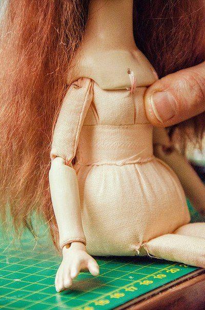 Товары Страсти по шарнирной кукле – 5 товаров