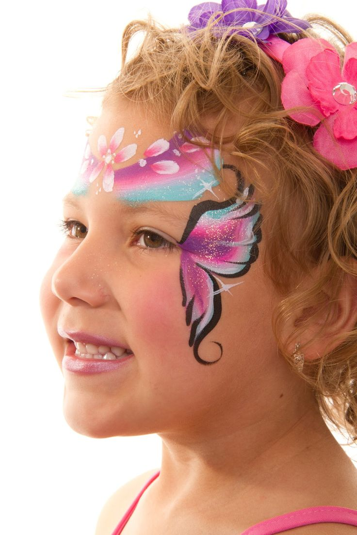 Face painting party face paint ideas pinterest face for Face painting for parties