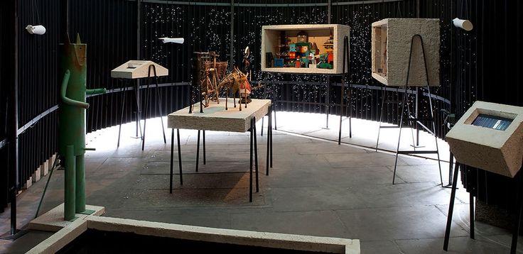Bardi's Bowl Chair | Lina Bo Bardi: Together British Council Gallery – London, UK