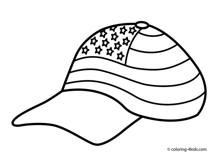 19 best 4th of July Coloring Pages images on Pinterest Coloring