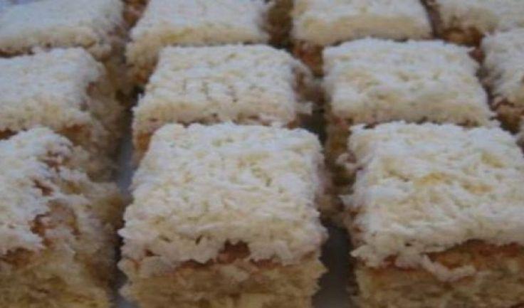 Αγαπημένο γλυκό, που θυμίζει … γιαγιά!Γίνεται πάρα πολύ εύκολα και έχει καταπληκτική γεύση. ...