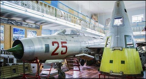 Rocket Engineering can be studied in Ukraine at national aerospace university, which is considered among best in rocket engineering universities. Their alumna's vouched and is the great example of the university's quality. Their placements in amazing and reckoned places talk about the mission the institution stand for.